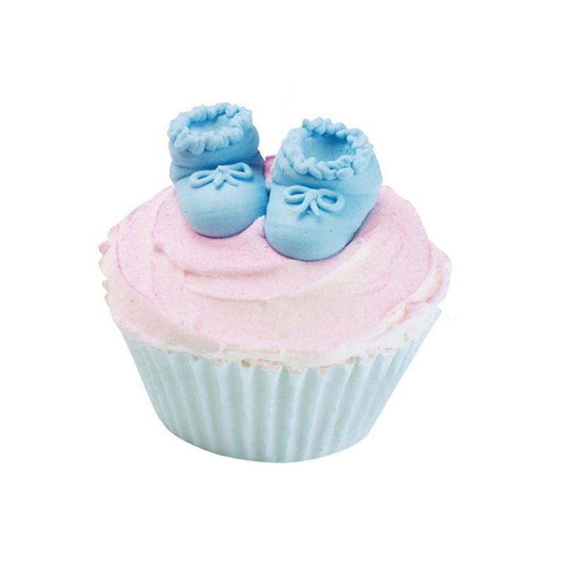 Baby Shower Cupcake Supplies