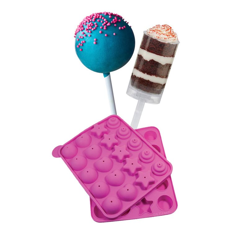 CAKE POP & PUSH POP SUPPLIES
