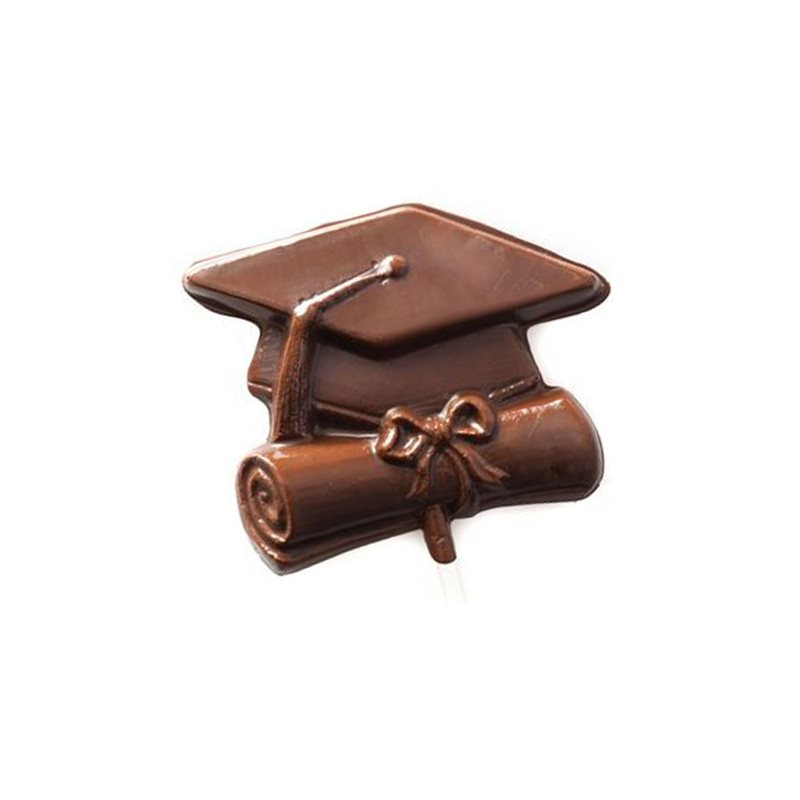 Graduation Chocolate Supplies