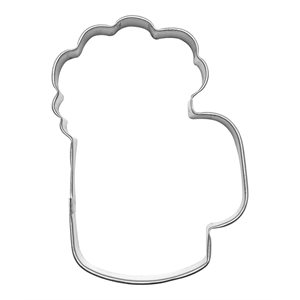 Mug Cookie Cutter 3 1 / 2 Inch
