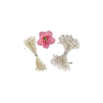 Flower Stamens Pack of 180