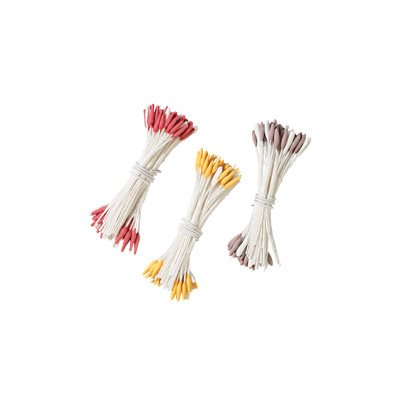 Lily Flower Stamens Pack of 30