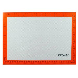 Silicone Baking Mat Half Sheet 12 Inches x 17 Inches