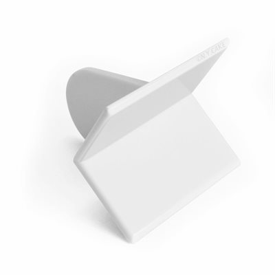 Square Corners Fondant Smoother