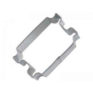 Torah Cookie Cutter 3 1 / 4 Inch