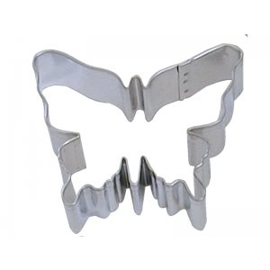 Butterfly Cookie Cutter 3 1 / 4 Inch
