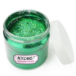Emerald Green Disco 2 Ounces