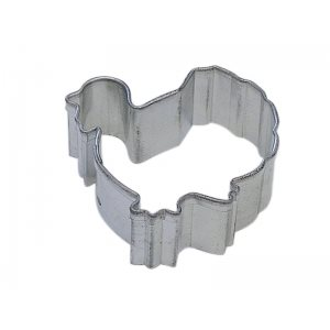Mini Turkey Cookie Cutter