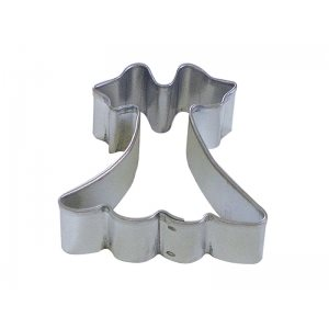 Dress Cookie Cutter 2 3 / 4 Inch