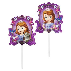Sofia the First Picks By Wilton