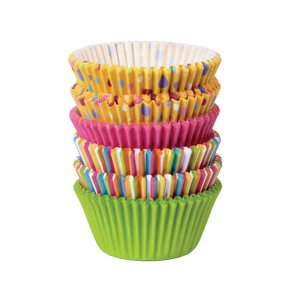 Sweet Dots Cupcake Baking Cup Liner 150 pcs