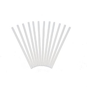 Poly Dowels 12 Inch by 1 / 4 Inch