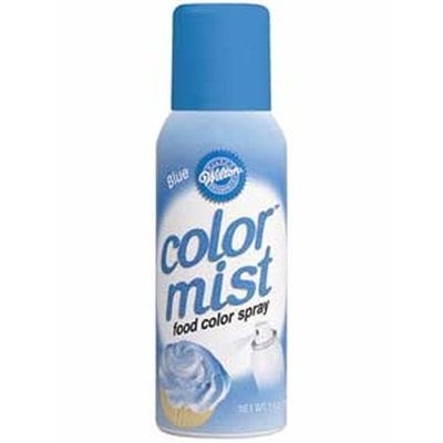 Blue Color Mist By Wilton