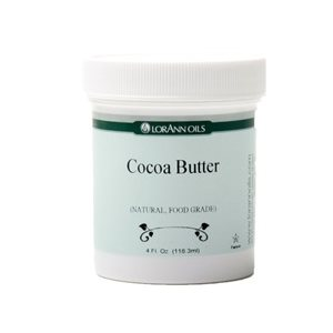 Cocoa Butter 4 Ounce