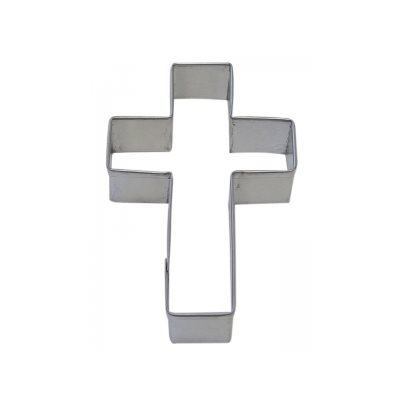 Cross Cookie Cutter 3 1 / 2 Inch