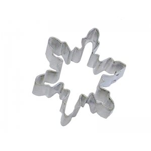 Mini Snowflake #1 Cookie Cutter