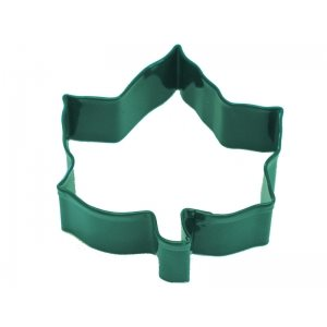 Ivy Leaf Cookie Cutter Poly Resin 4 Inch
