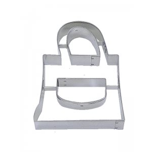 Purse Cookie Cutter 2 3 / 4 Inch