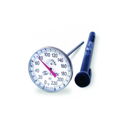 Proaccurate Large Dial Cooking Thermometer