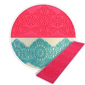 Otto Lace Mat By Laped