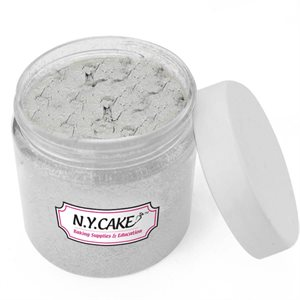 Nu Silver Luster Dust 2 Ounces