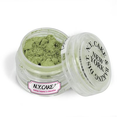 Avocado Luster Dust 2 grams