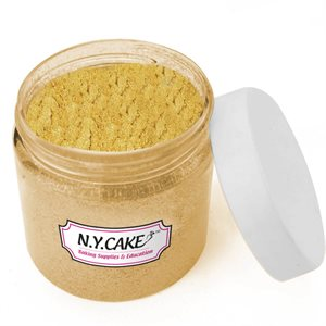 Super Gold Luster Dust 2 Ounces