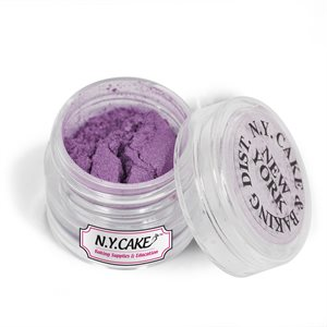 Violet Luster Dust 2 grams