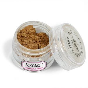 Aztec Gold Luster Dust 2 grams
