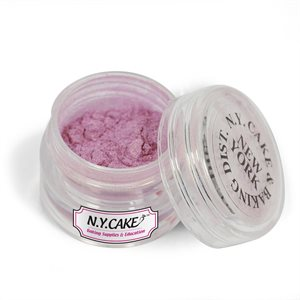Orchid Pink Luster Dust 2 grams