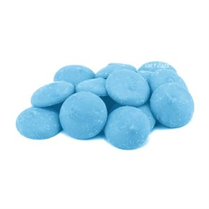 Merckens Candy Coating Blue