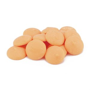 Merckens Candy Coating Peach