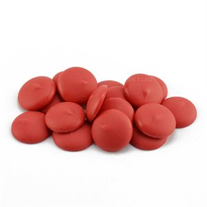 Merckens Candy Coating Red