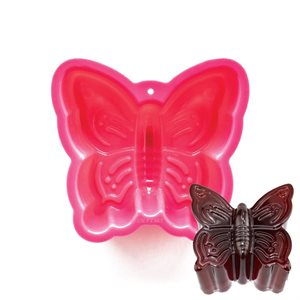 Butterfly Mini Silicone Mold