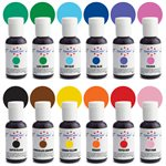 Student Color Kit  12 ct By Americolor