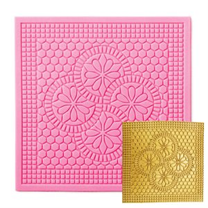 Mosaic Tile Lace Maker
