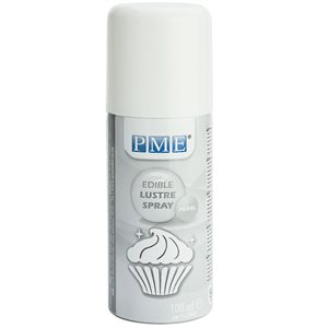 Pearl Food Color Spray 100 ml by PME