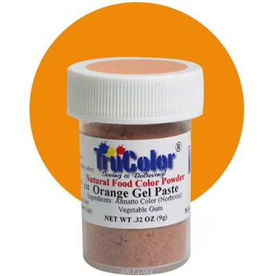 Gel Paste Natural Food Color 9 grams