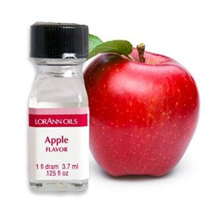 Apple Oil Flavoring  1 Dram