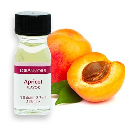 Apricot Oil Flavoring  1 Dram