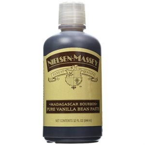 Madagascar Pure Vanilla Extract 1 Quart