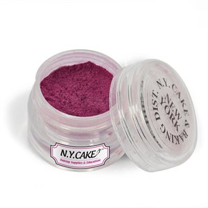 Raspberry Luster Dust 2 Grams