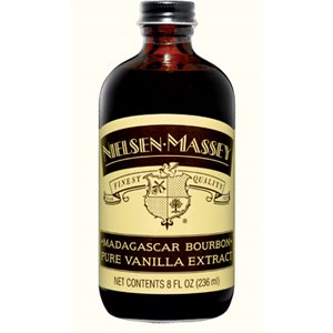 Madagascar Pure Vanilla Extract 8 Ounce