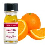 Orange Oil Flavoring  1 Dram