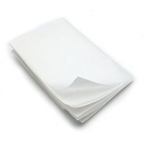 Natural Parchment Paper Sheets 12  x 16 Inch Pack of 6