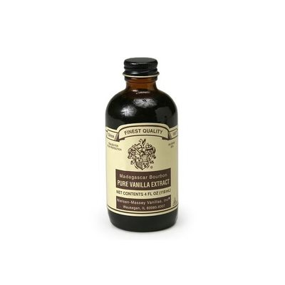 Madagascar Pure Vanilla Extract 4 Ounce