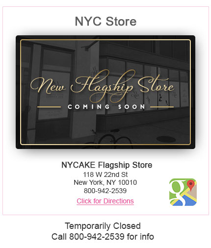 about ny cake baking supply store