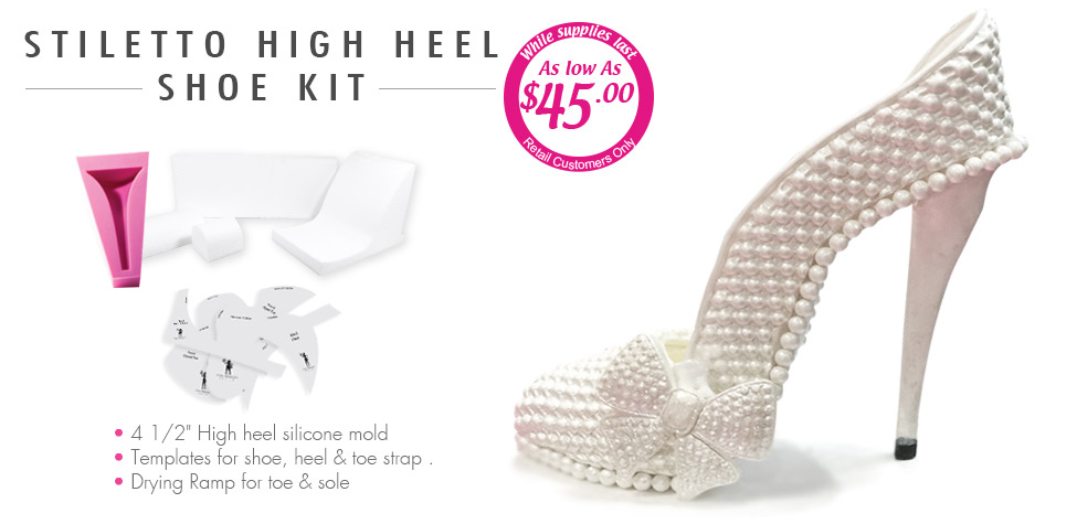 Slide-Stilleto-high-heel-Shoe-kit-D